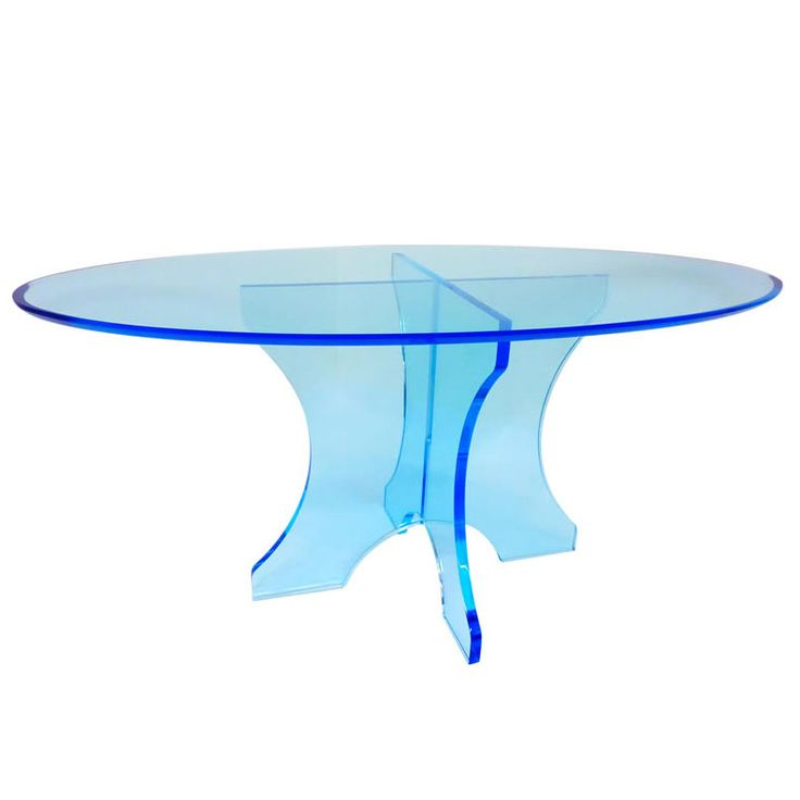 Image of: acrylic coffee table moderns