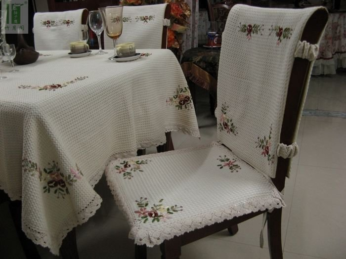 Antique Dining Chair Covers