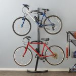bike rack garage images