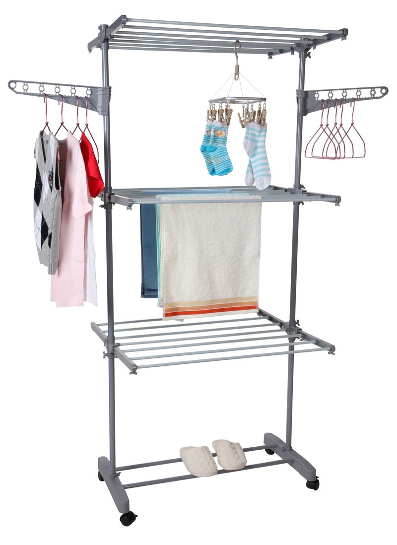 Picture of: clothes drying rack