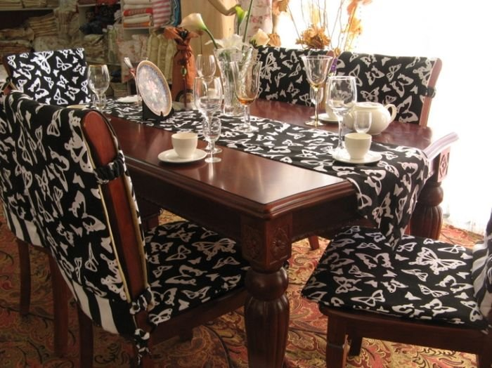 Cute Dining Chair Covers