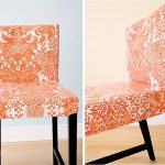 design of dining chair covers
