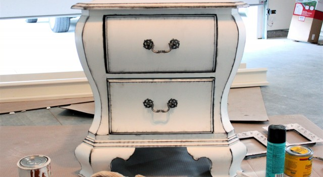 Picture of: distressed dresser image