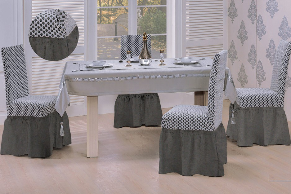 Fun Dining Chair Covers