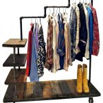 Small Garment Racks Ideas