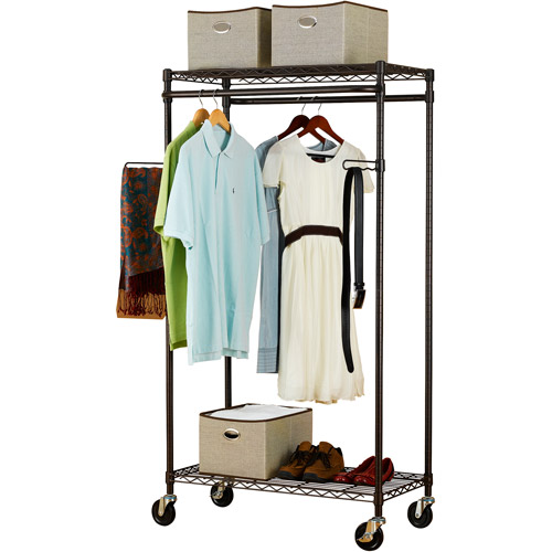 Image of: garment racks  images