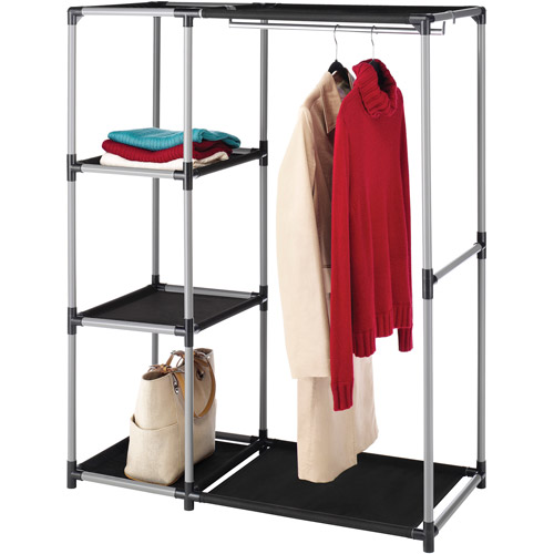 Image of: garment racks