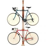 Unique Great Ideas For Bike Rack Garage