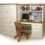 ideas desk armoire