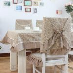 Luxury Dining Chair Covers