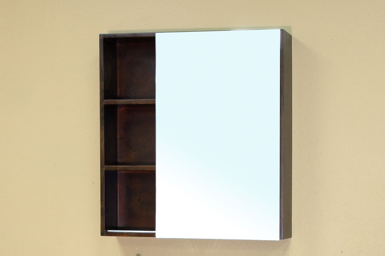 Image of: mirrored medicine cabinet picture