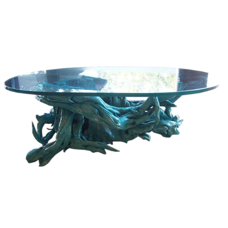 Picture of: picture driftwood coffee table ideas