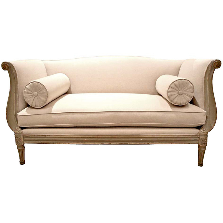 Image of: settee sofa ideas