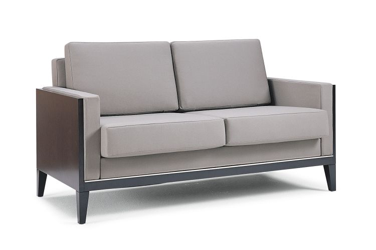 Image of: settee sofa