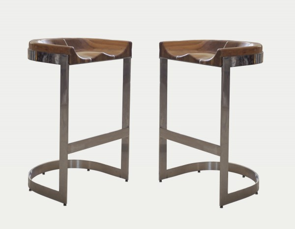 Image of: tractor seat bar stools design ideas