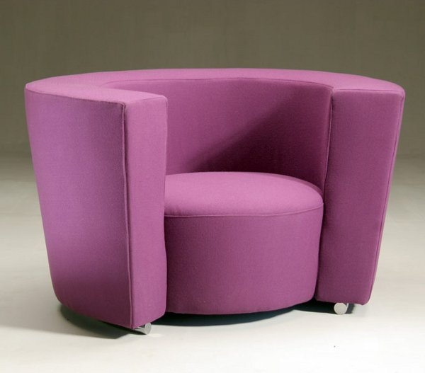 Picture of: tub chair color ideas