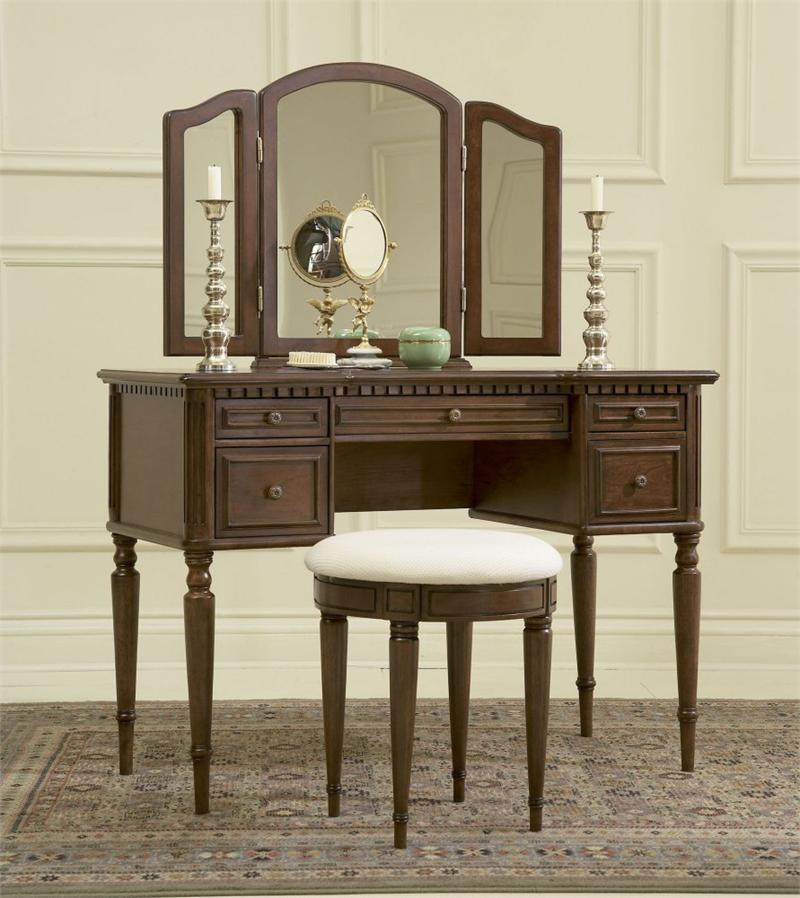 Picture of: vanity tables image