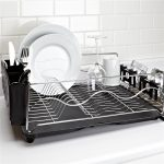 wave design Dish Racks