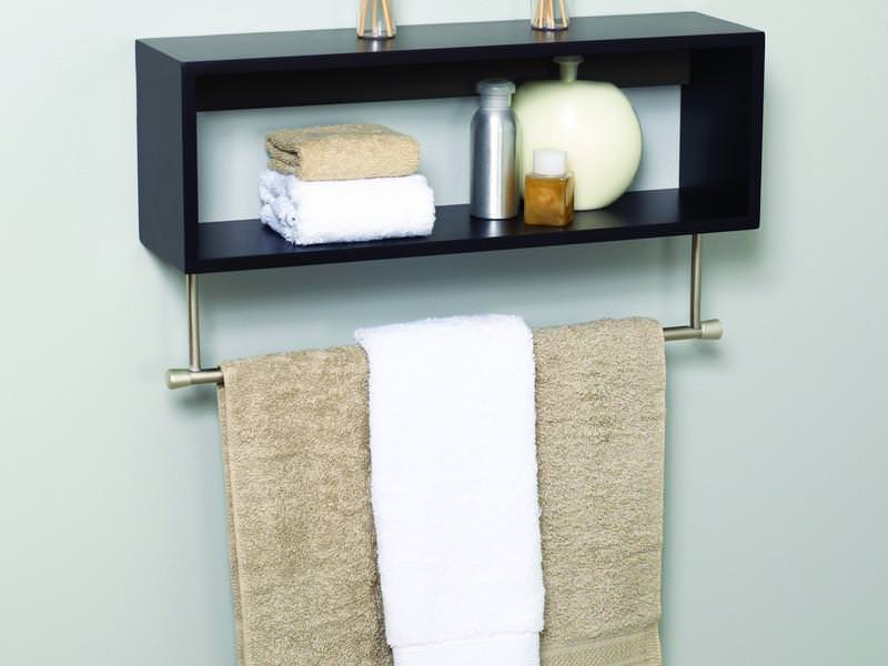 Image of: Best Buy Towel Stand Ikea