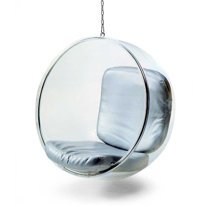 Image of: Bubble Chair ideas