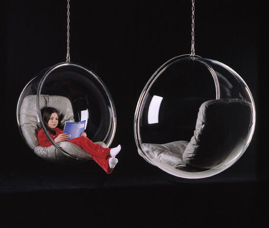 Image of: Bubble Chair pictures