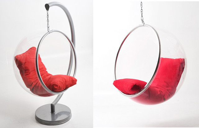 Image of: Bubble Chair