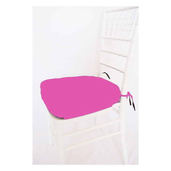 Picture of: Chair Cushions Fuchsia