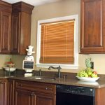 Cherry Cabinets Interior Design