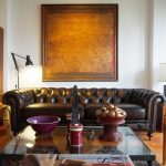 Chesterfield Sofa Delivers A Complex