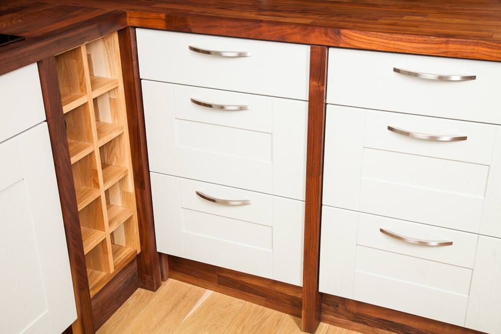 Picture of: Corner Storage Cabinet Ikea