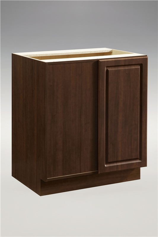 Image of: Corner storage cabinet photo