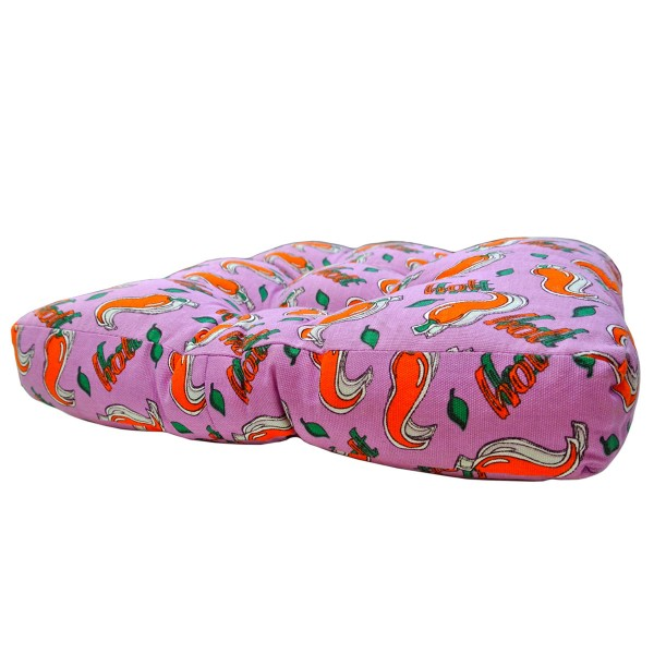 Picture of: Cotton Chair Cushions