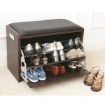 DIY Tips to Make a Shoe Storage Bench