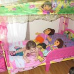 Dora Toddler Bed Assembly Instructions