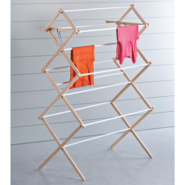 Image of: Drying Racks Model