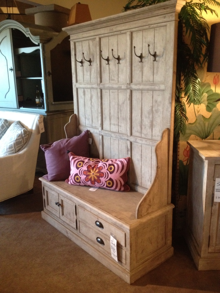 Picture of: Entryway Bench Ideas