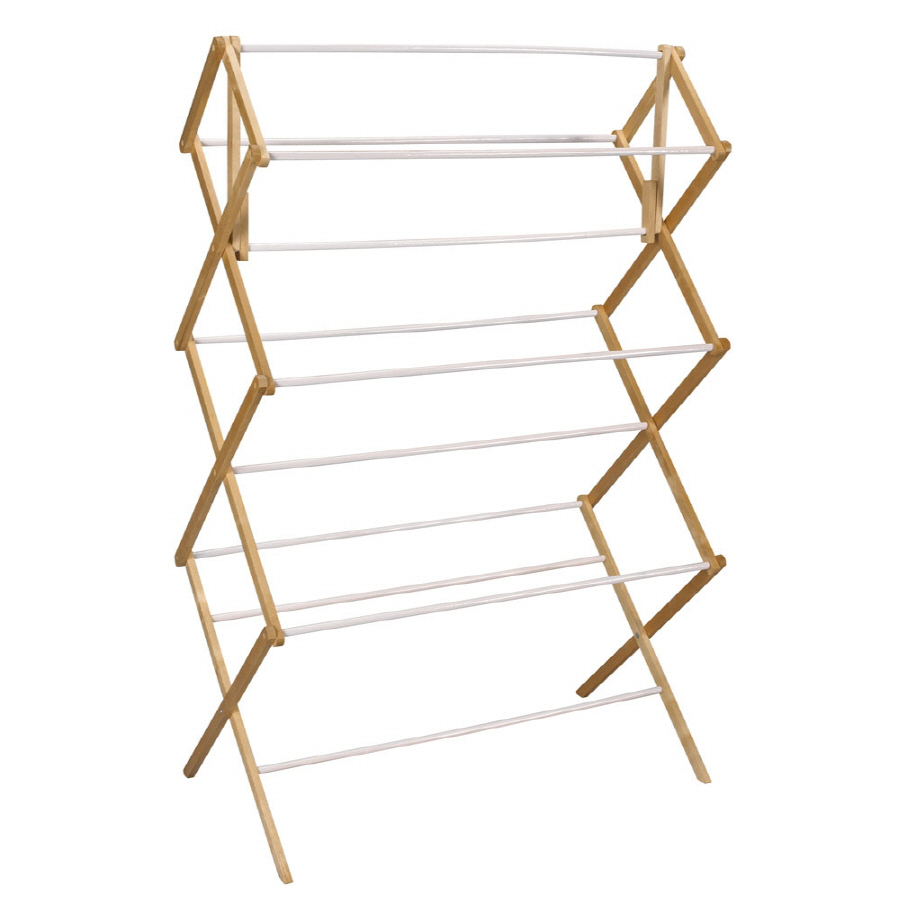 Image of: Essentials Drying Racks