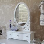 Ideal Style Mirrored Dresser small