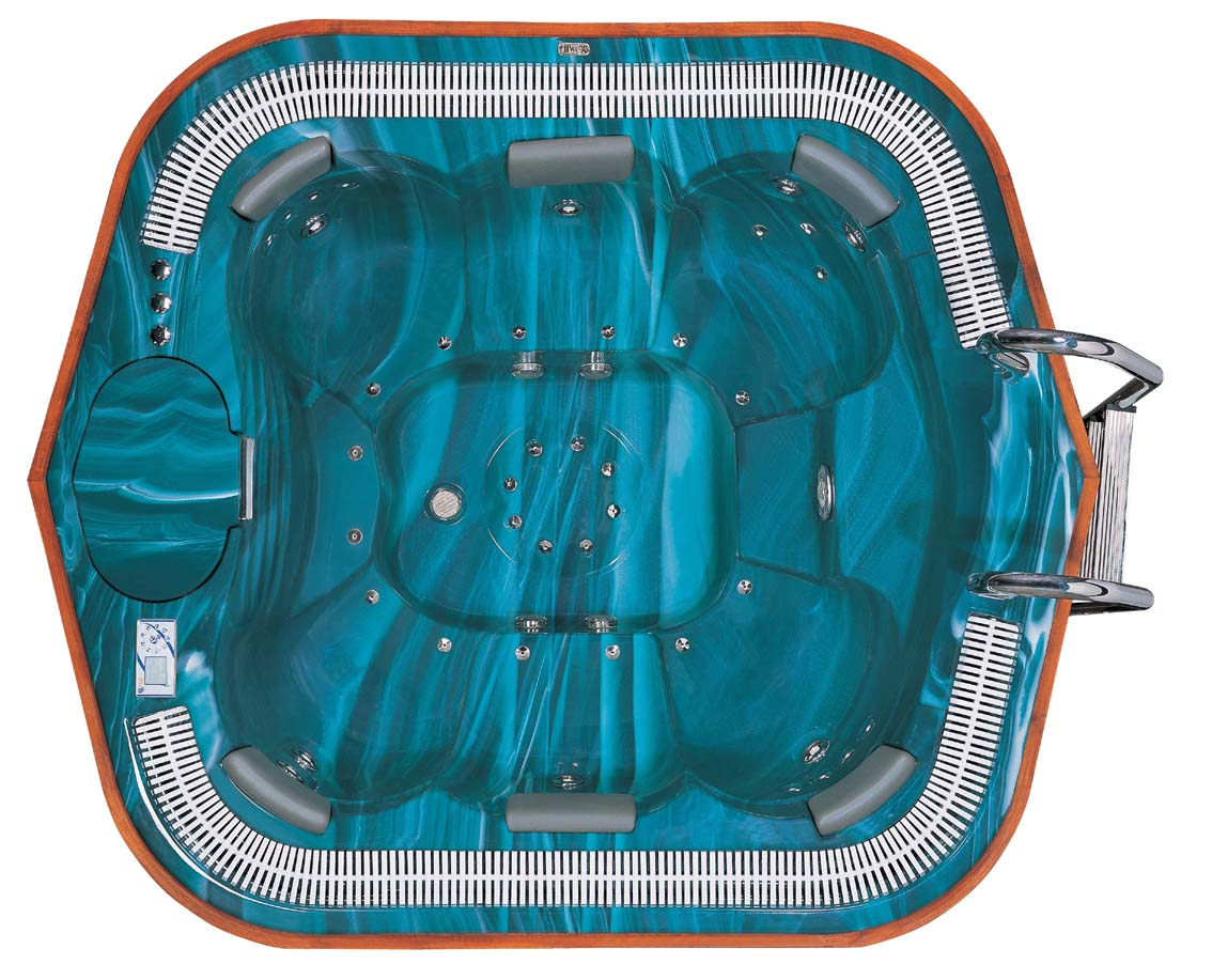 Ideas For Portable Jacuzzi
