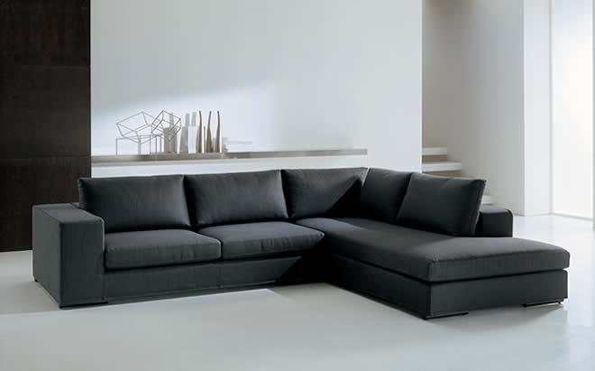 Ideas modern sectional sofas