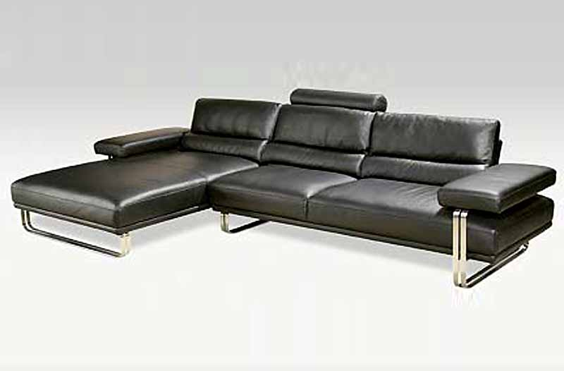 Image of: Italian Leather Seater Soft ideasa