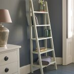 Ladder bookshelf elegant