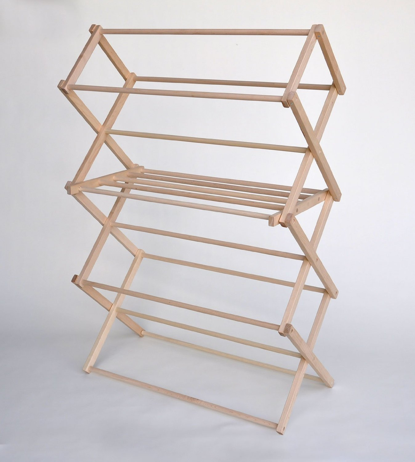 Image of: Large Drying Racks