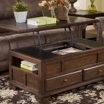 Lift top coffee table cheap