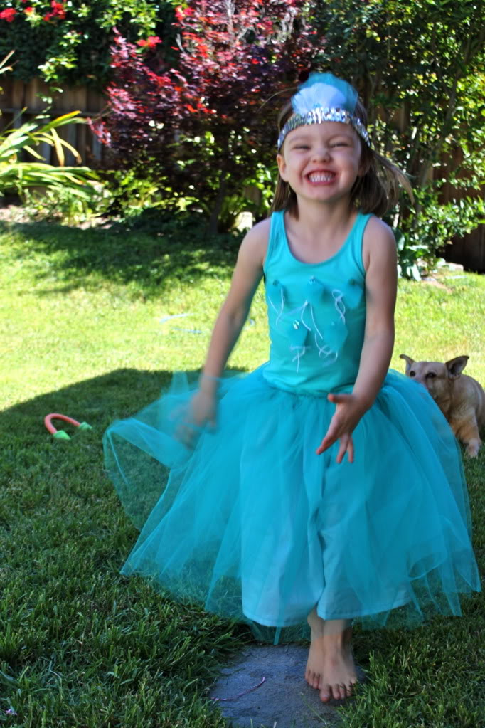 Image of: Magic Dresses for Kids