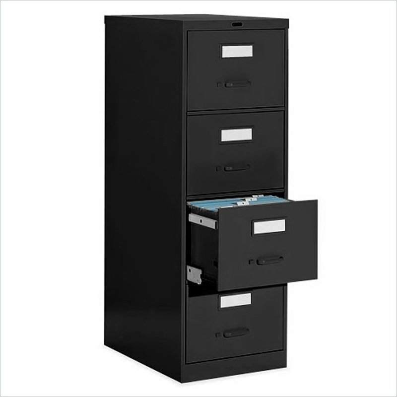 Picture of: Metal File Cabinet for Office