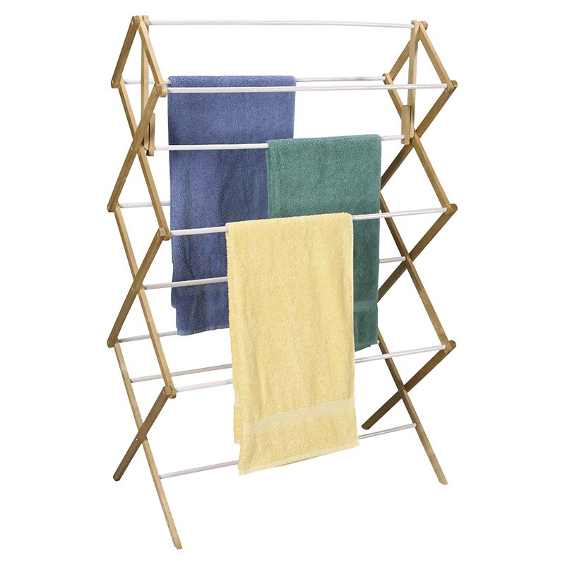Image of: Modern Drying Racks