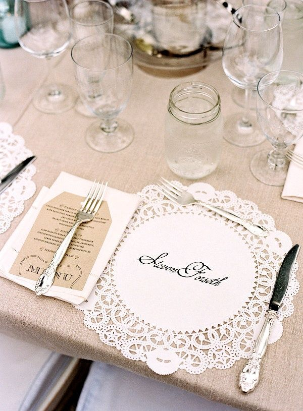 Picture of: New Burlap Tablecloth