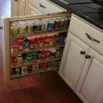 New Spice Cabinet