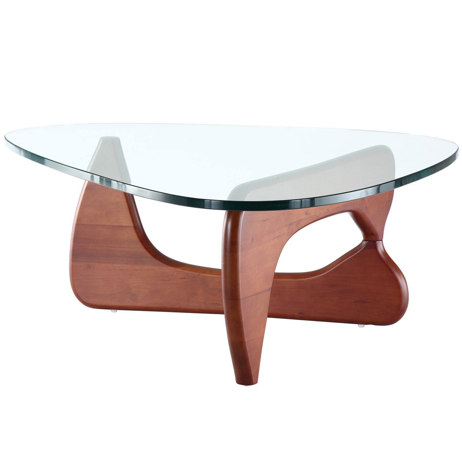 Image of: New noguchi coffee table